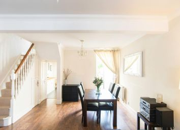 Thumbnail 3 bed terraced house for sale in Woodman Road, Warley, Brentwood