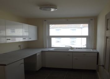 Thumbnail 3 bed flat to rent in Grove Terrace, Dover Road, Folkestone