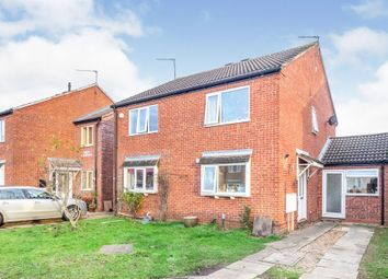 2 bed semi-detached house for sale in Wyvern Close, Wellesbourne, Warwick CV35