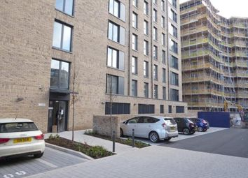 Thumbnail 2 bed flat to rent in 1 Lexington Gardens, Birmingham