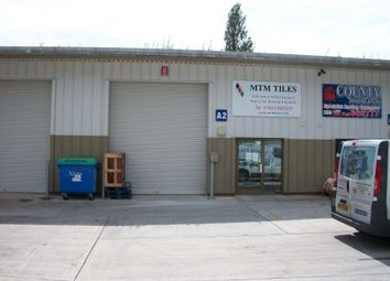 Thumbnail Light industrial to let in Chelston Business Park, Wellington