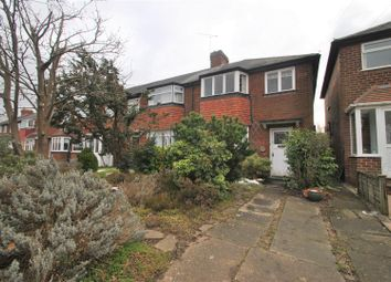 Thumbnail 2 bed end terrace house for sale in Taylor Road, Kings Heath, Birmingham