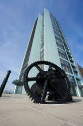 Thumbnail 2 bed flat for sale in Alexandra Tower, 19 Princes Parade, Liverpool