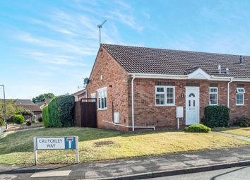 Thumbnail 3 bed detached house to rent in Crutchley Way, Whitnash