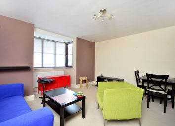 Thumbnail 1 bed flat to rent in Frances Street, Woolwich