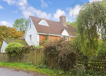 Thumbnail 3 bedroom semi-detached house for sale in Paradise Row, Woolland, Blandford Forum