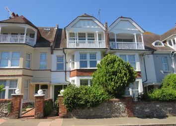 5 bed terraced house to rent in Vicarage Road, Old Town, Eastbourne BN20