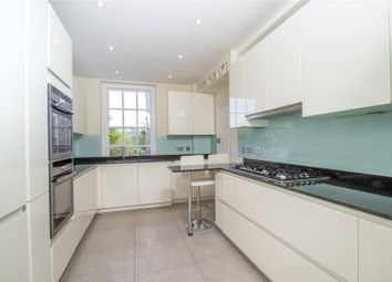 Thumbnail 3 bed flat for sale in South Lodge, Circus Road, London