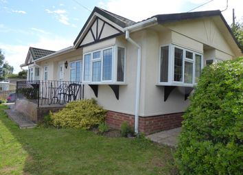 Green Valley Park, Whitehouse Lane, Wooburn Common, High Wycombe, Buckinghamshire HP10. 2 bed mobile/park home