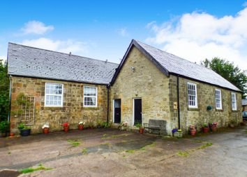 Thumbnail 2 bed cottage to rent in Longhirst, Morpeth