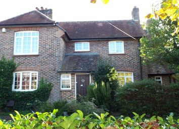 Thumbnail 4 bed property to rent in Wheatsheaf Close, Horsell, Woking