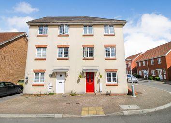4 bed semi-detached house for sale in Woodland Walk, Aldershot GU12