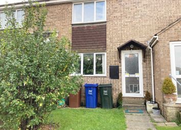Thumbnail 3 bed terraced house to rent in Guernsey Way, Banbury