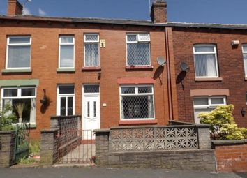 Thumbnail 2 bed terraced house for sale in Stanley Road, Bolton, Greater Manchester