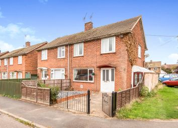 Thumbnail 3 bedroom semi-detached house for sale in Grange Walk, Misterton, Doncaster