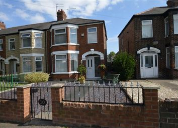 Thumbnail 3 bed property for sale in Fairfax Avenue, Hull, East Yorkshire