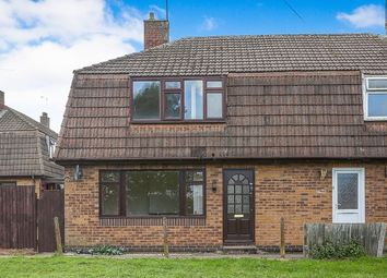 Thumbnail 3 bed semi-detached house for sale in Winster Close, Keresley End, Coventry