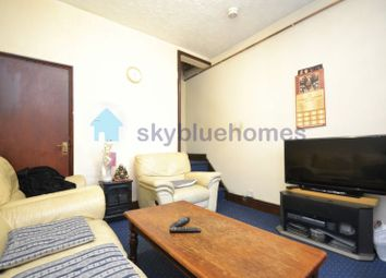 Thumbnail 3 bed end terrace house to rent in Dorset Street, Leicester