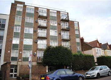 Thumbnail 1 bed flat to rent in Heybridge Avenue, London