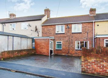 Thumbnail 2 bed terraced house for sale in Forster Avenue, Murton, Seaham