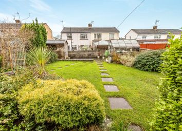 Thumbnail 2 bed detached bungalow for sale in Highland Close, Sarn, Bridgend