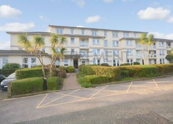 Thumbnail 1 bed flat for sale in Homecombe House, Torquay