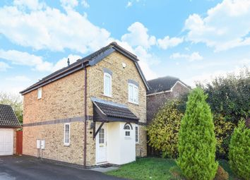 Thumbnail 3 bed detached house to rent in Turnstone Close, Winnersh