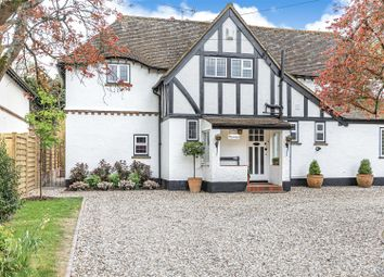 Guildford Lodge Drive, East Horsley, Leatherhead KT24, south east england property