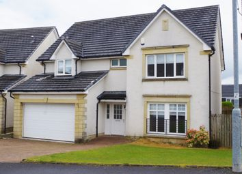 Thumbnail 5 bed property for sale in 6 Crofthill Close, Dalry