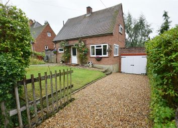 Thumbnail 2 bed detached house for sale in Highdown Avenue, Emmer Green, Reading