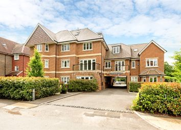 Thumbnail 2 bed flat for sale in Queensberry Place, 95 Doods Road, Reigate, Surrey