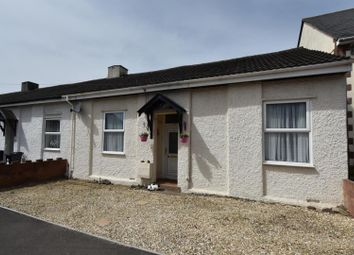 Thumbnail 3 bed semi-detached bungalow for sale in Grahamstown Road, Sedbury, Chepstow