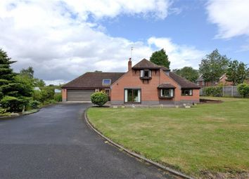 Thumbnail 3 bed detached bungalow for sale in Stone Lane, Kinver, Stourbridge