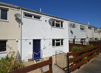 Thumbnail 3 bed terraced house to rent in St. Clements Close, Truro