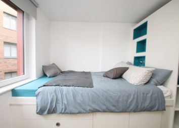Thumbnail 1 bed flat to rent in Coquet Street, Newcastle Upon Tyne