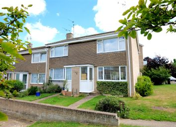 Thumbnail 2 bed end terrace house for sale in Ivy House Road, Whitstable