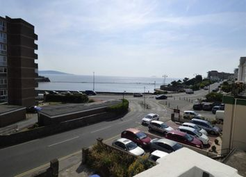 Thumbnail 2 bedroom flat for sale in Manilla Crescent, Weston-Super-Mare