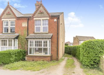 Thumbnail 3 bed semi-detached house for sale in Dartford Road, March