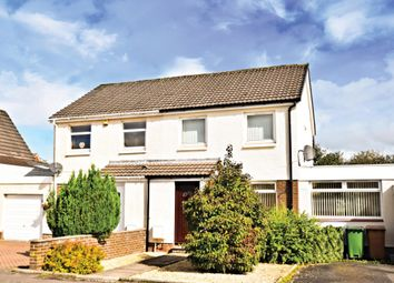 Thumbnail 3 bed semi-detached house for sale in Spruce Park, Ayr, South Ayrshire