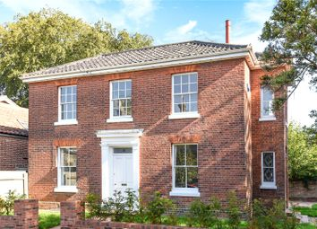 Thumbnail 4 bedroom detached house for sale in Trory Street, Norwich