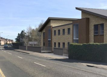 Thumbnail 2 bed flat for sale in Apartment Type G, Rivermill, Currie