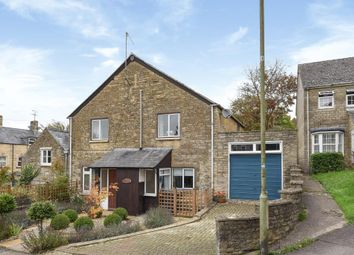 Thumbnail 3 bed detached house for sale in Hill Lawn Court, Chipping Norton