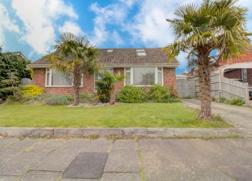 Thumbnail 3 bed bungalow for sale in Wantley Road, Findon Valley, Worthing