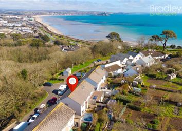 Thumbnail 3 bed semi-detached house for sale in Pendennis Place, Penzance, Cornwall