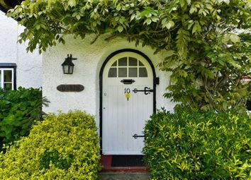 Thumbnail 4 bed semi-detached house for sale in Chuters Grove, Epsom, Surrey