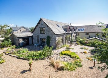 Thumbnail 3 bed cottage for sale in Little Urswick, Ulverston