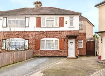 Thumbnail 5 bedroom semi-detached house for sale in Mead Close, Harrow, Middlesex