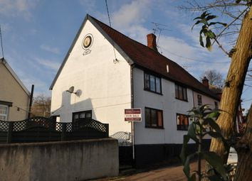 Thumbnail 3 bedroom semi-detached house for sale in Constitution Hill, Needham Market, Ipswich