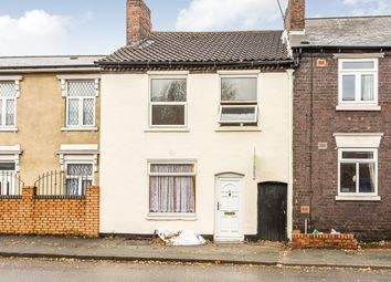 Thumbnail 3 bed terraced house to rent in Leys Road, Brierley Hill