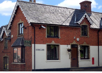 Thumbnail Hotel/guest house for sale in School Lane, Naseby, Northampton